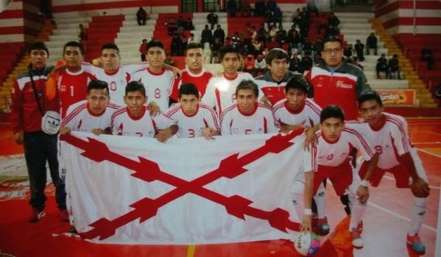 Futsal: Chuquisaca comienza con victoria en el nacional sub 18 en Tarija