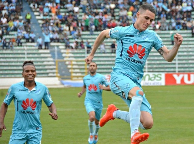 El título se define el miércoles tras goleada de Bolívar y empate de The Strongest