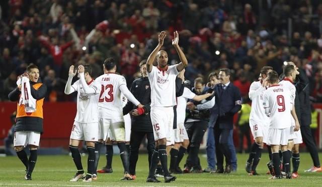 El Sevilla remonta y acaba con la racha de Zidane