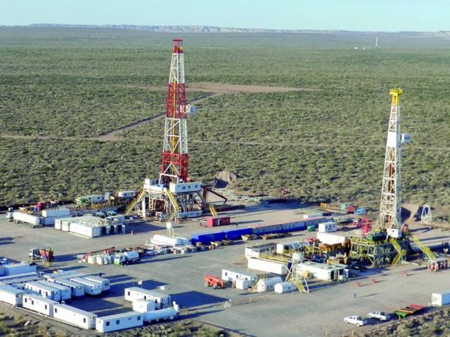 Gobierno: Vaca Muerta  no afectará venta de gas