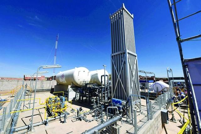 Petróleo: El BM prevé que el precio alcance a $us 55