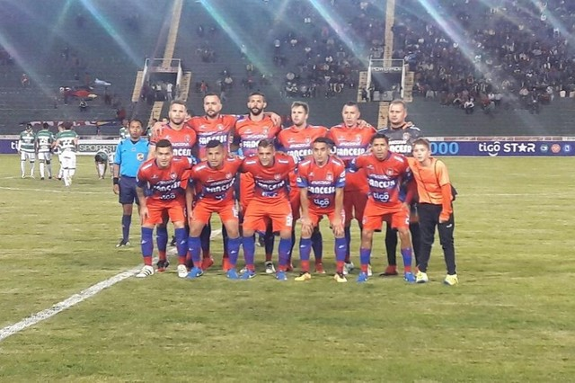 Universitario comienza con derrota el torneo de la Liga