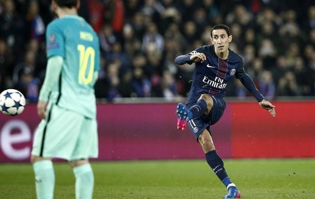 El PSG humilla al Barcelona de Messi con una goleada de 4-0
