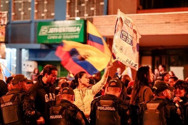El resultado de la elección en Ecuador tardará tres días en conocerse