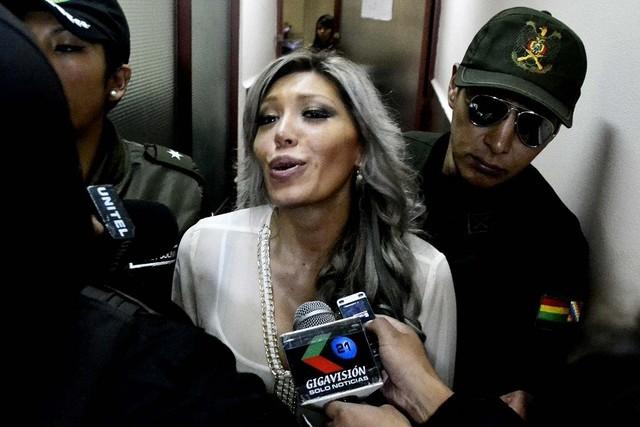 Diputado envía petición de informe a Romero por entrevista a Zapata