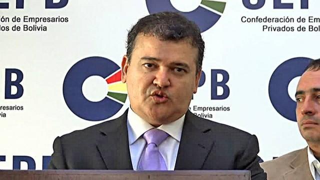 CEPB critica alza salarial en empresas estatales