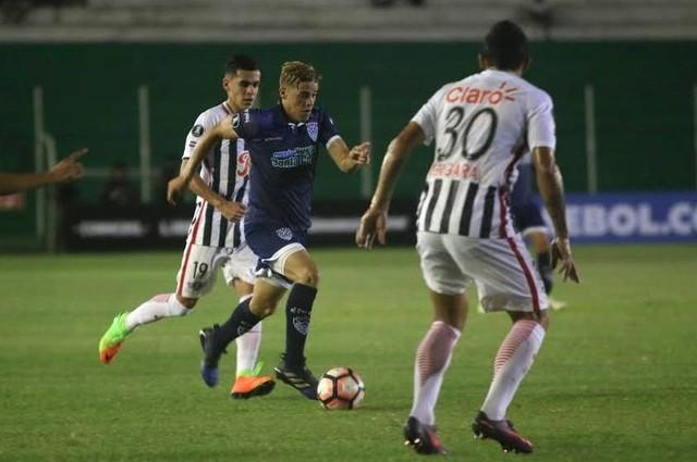 Sport Boys debuta con empate en la Libertadores