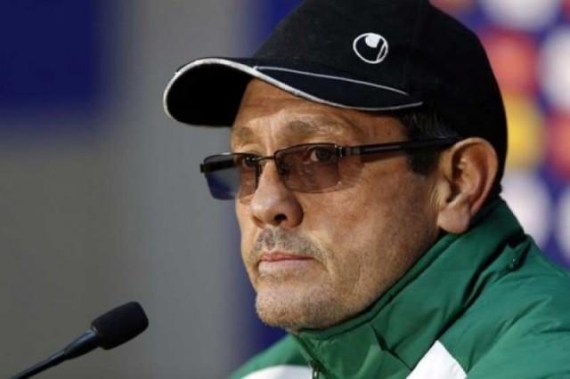 Mauricio Soria convoca a 30 jugadores para enfrentar a Colombia y Argentina