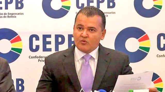 Aumento salarial: CEPB ve absurda su exclusión