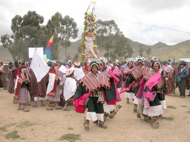 Pujllay y Ayarichi, a dos años de la declaratoria de la Unesco
