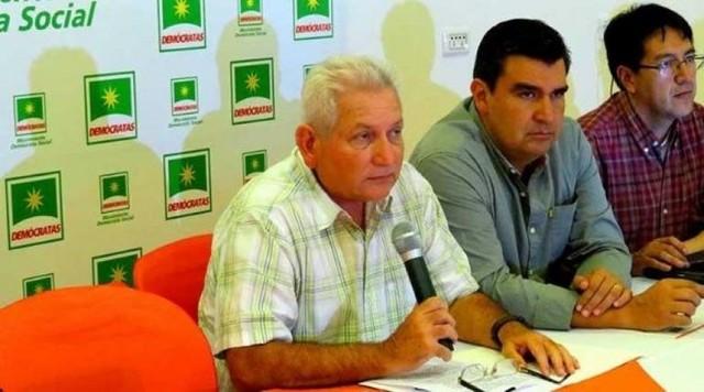 Oposición denunciará al Gobierno ante la OEA por persecución