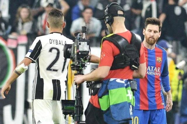 Juventus de Dybala arrolla al Barcelona y le obliga a hacer otro milagro