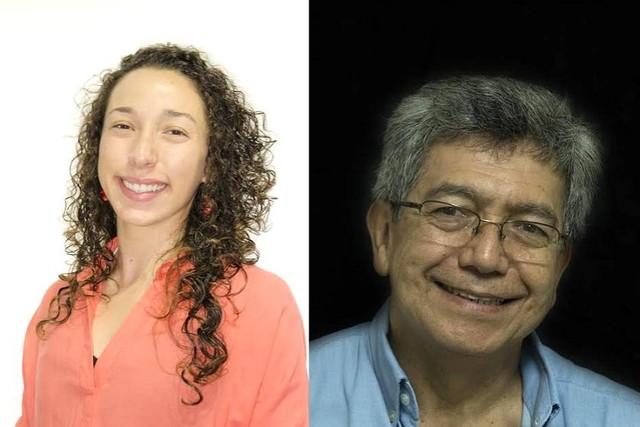 """Luminiscencia"", de Melissa Sauma Vaca,  gana Premio Nacional Escritores Noveles"