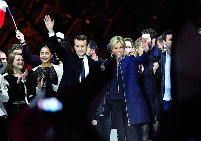 La economía según Macron