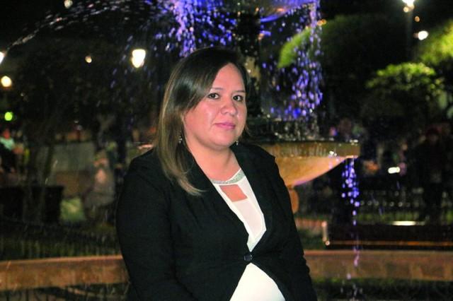 Cleydi Torres es Premio Crónica de Periodismo