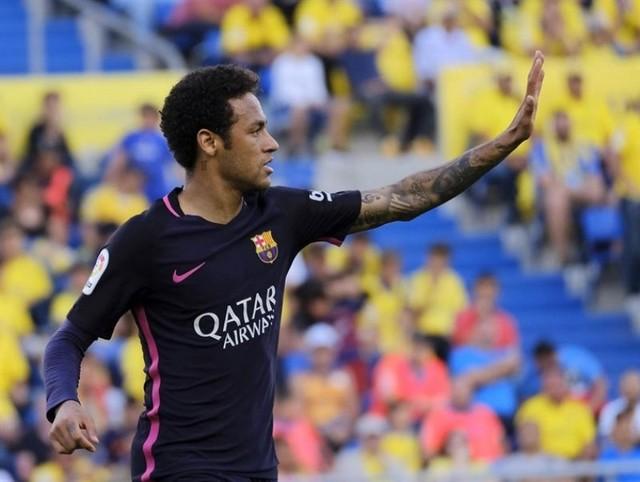 """Neymar: """"No tengo prisa por ganar el Balón de Oro"""""""