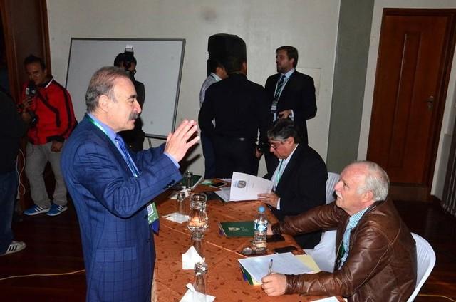 FBF aprueba nuevo Estatuto Orgánico que proyecta la unificación del fútbol boliviano
