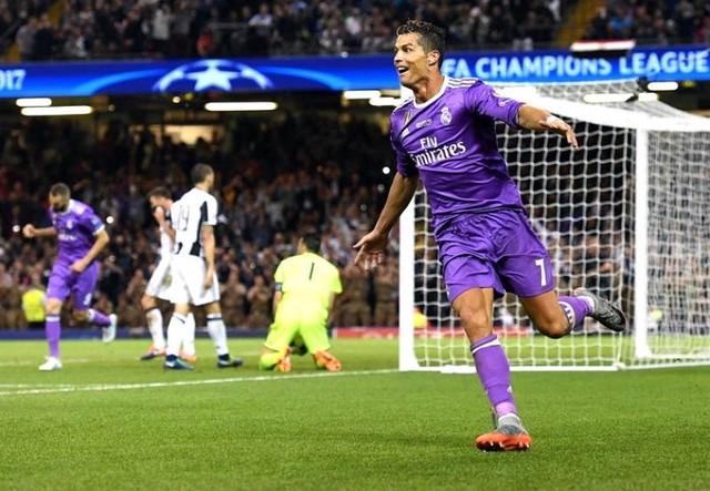 El Real Madrid golea al Juventus y se apunta la duodécima Champions