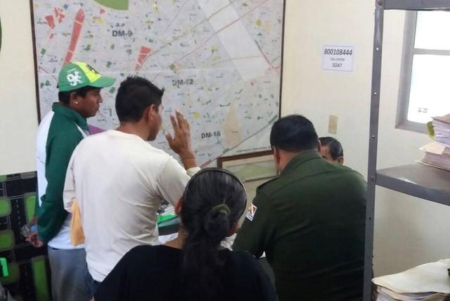 ANP denuncia cobarde agresión contra periodistas en Santa Cruz