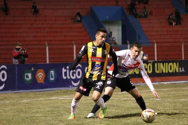 Triunfo del Tigre alarga suspenso sobre el título liguero