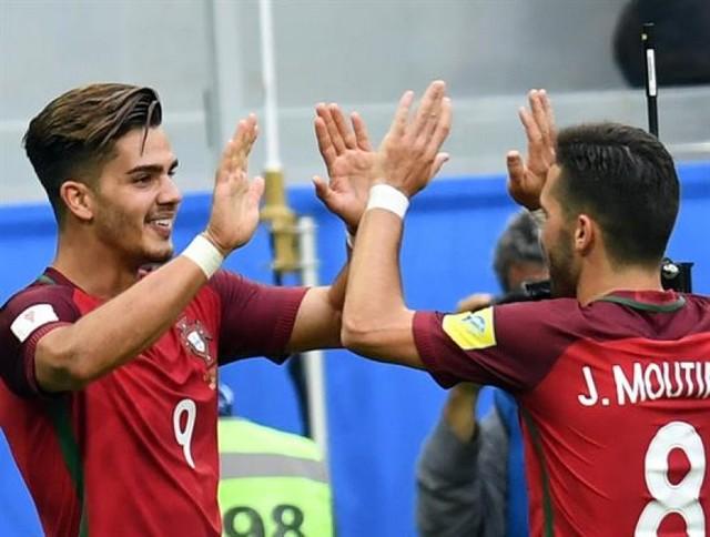 Portugal abusa de Nueva Zelanda y tras un 4-0 espera las semifinales