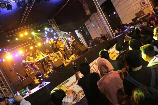 Fiesta de la Música promueve el talento creativo de jóvenes