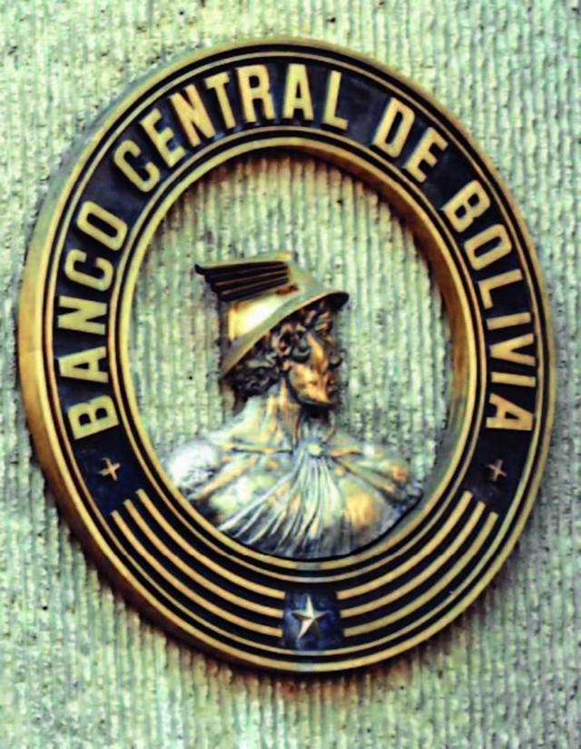 BCB: Política heterodoxa mantiene la estabilidad financiera del país