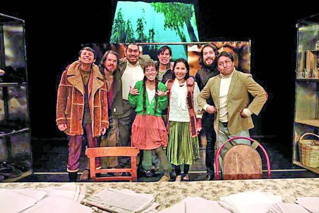 Junio cierra con jornadas de teatro local y nacional