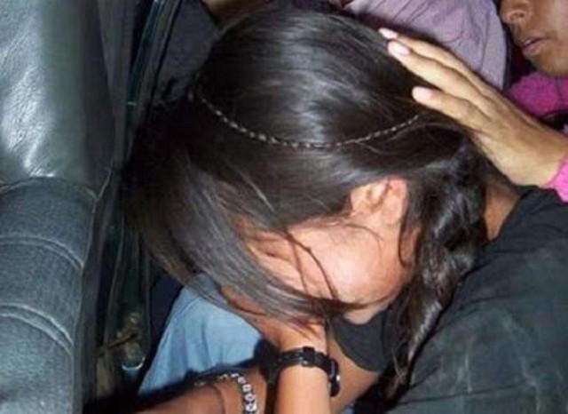 Boliviana sufrió explotación laboral y sexual en Chile
