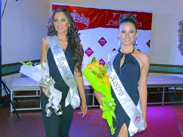 El Miss Bolivia corona hoy a la más hermosa