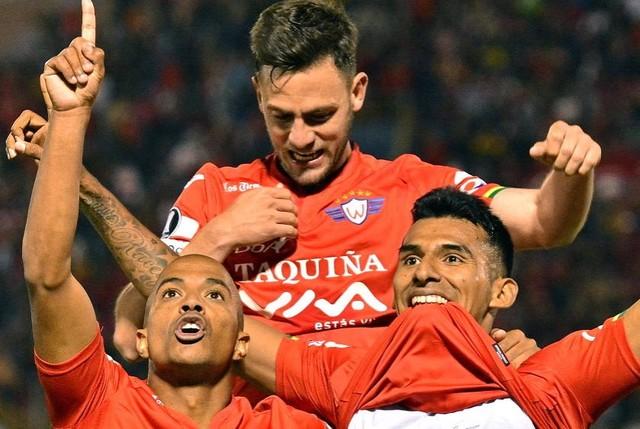 Un gol Álvarez le da el triunfo por la mínima diferencia a Wilstermann