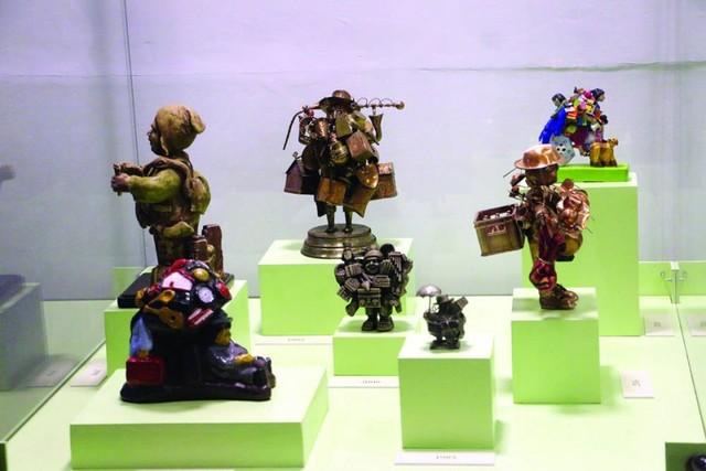 Musef vuelve renovado y con nuevas exposiciones