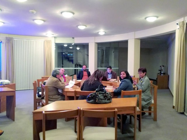 Archivos pasan revisión para postular a la Unesco