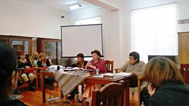 Un encuentro para estudiar Bolivia