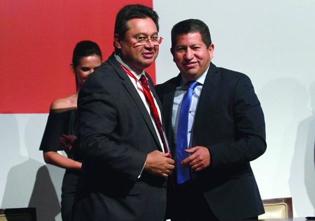 Integración: Paraguay comprará gas y urea a Bolivia