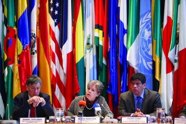 Cepal ratifica crecimiento  de 4% anual para Bolivia