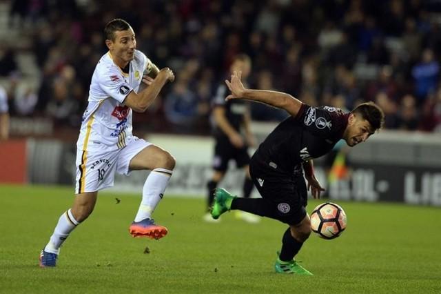 Lanús pasa a cuartos de final y le quita el sueño al Tigre