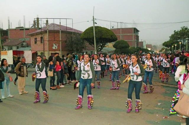 Alistan actividades para festividad de la Gualala