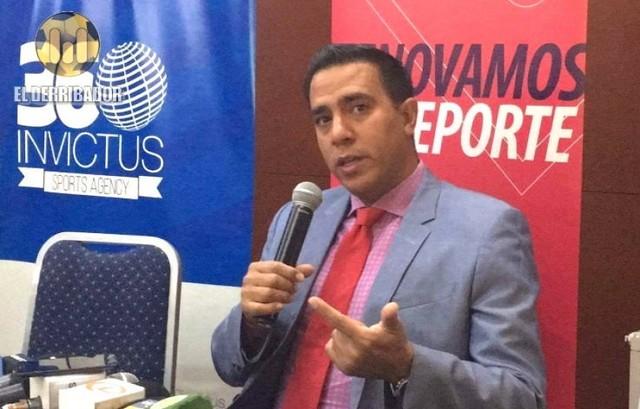 Farías se va del Tigre con críticas a la dirigencia y dice que no volverá