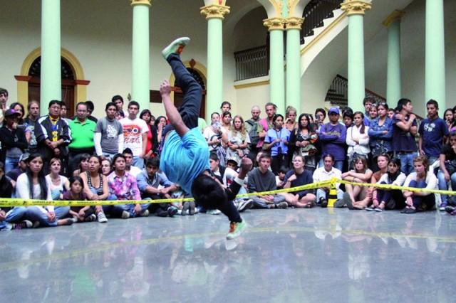 Sucre lanza su XIX Festival Internacional de la Cultura
