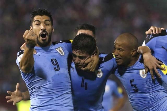 Paraguay desaprovecha en su casa ante una Uruguay cuasi clasificada