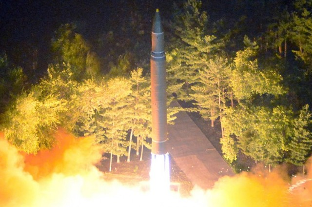 Al borde de la catástrofe: Corea del Norte en la mira