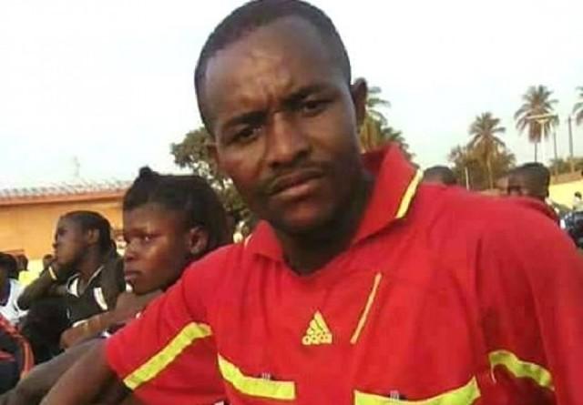 Un árbitro de fútbol muere en Guinea durante unas pruebas físicas