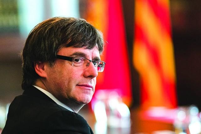 Cataluña, el gran desafío