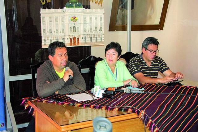 Confirman Cumbre Departamental de Culturas en Sucre