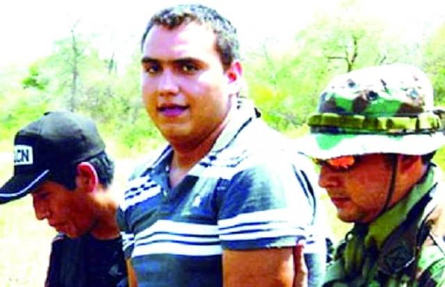 Jueces y fiscales se culpan por la liberación de narco