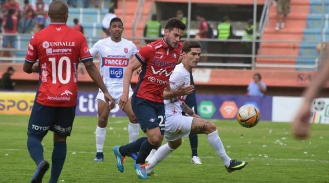 "La pesadilla continúa: La ""U"" pierde 3-0 ante Wilstermann"
