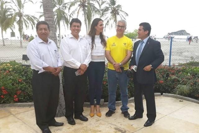 Sucre será sede de los primeros Juegos Deportivos Bolivarianos de la Juventud en 2020
