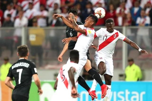 Perú volverá a un Mundial luego de 36 años