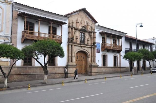 En 15% se incrementó la llegada de turistas extranjeros a Sucre